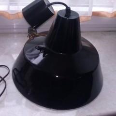 Louis Poulsen Pendelleuchte Werkstattlampe Industrieleuchte Fabriklampe