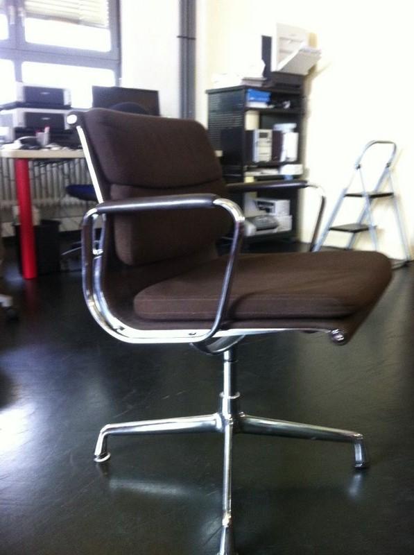 Herman Miller Softpad Chair