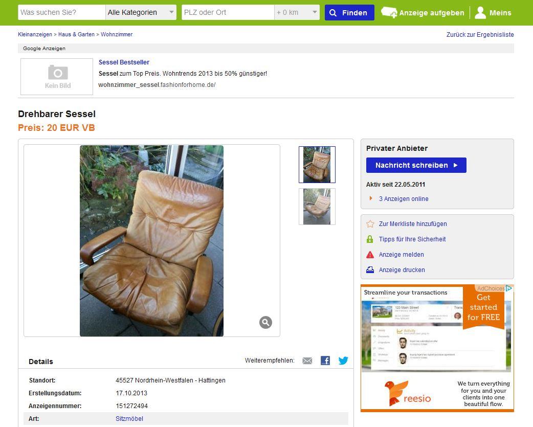 str ssle king chair schweiz andr vandenbeuck ledersessel ebay kleinanzeigen mit stil ebay. Black Bedroom Furniture Sets. Home Design Ideas