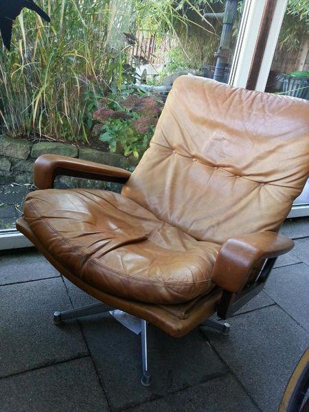 Stässle Schweiz Lounge Chair