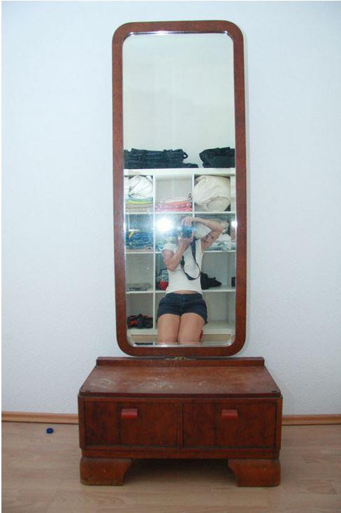 spiegelbild art deco lady ebay kleinanzeigen mit stil ebay kleinanzeigen mit stil. Black Bedroom Furniture Sets. Home Design Ideas