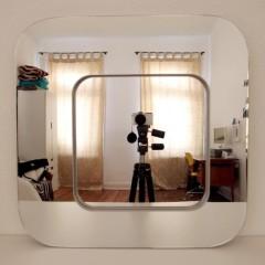 Spiegelbild – Kamera