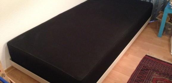 Dieter Rams Daybed Couchprogramm 680 für Vitsoe & Zapf