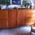 Danish Design Sideboard