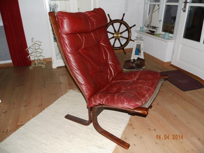 Relling Siesta Chair