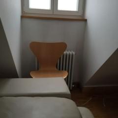 3 Fritz Hansen Arne Jacobsen Stühle 3107 Serie 7 Designklassiker
