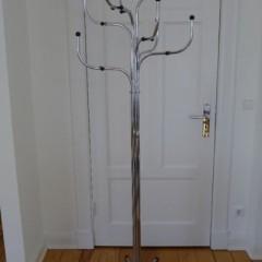 Sidse Werner für Fritz Hansen Garderobenständer Garderobe Coat Tree Serie 9 70er