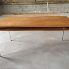 Dieter Rams Schreibtisch Office Desk Programm 570 für Vitsoe
