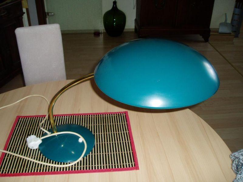 Kaiser Idell Modell 6781 Design Von Christian Dell Tischlampe
