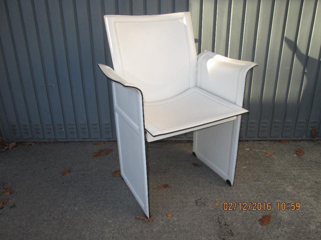 zwei korium sessel lederst hle von tito agnoli f r matteo grassi 70er vintage ebay. Black Bedroom Furniture Sets. Home Design Ideas
